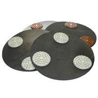 Vision Terrazzo Pads